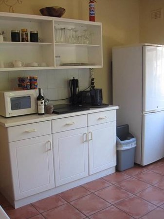110 Main: additional view in kitchen