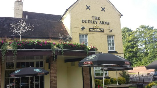Cheap Hotels Dudley