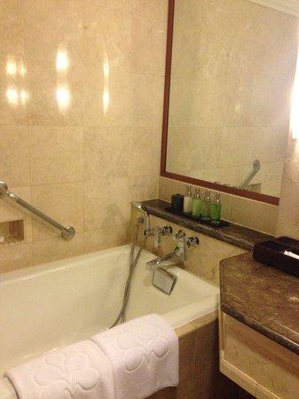 Hilton Bali Resort : Bath