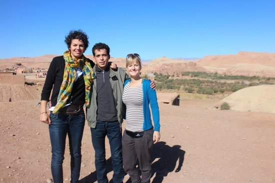 Morocco Best Tours - Day Tours: client