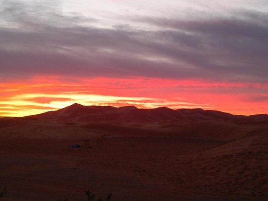 Morocco Best Tours - Day Tours: la pusta del sol