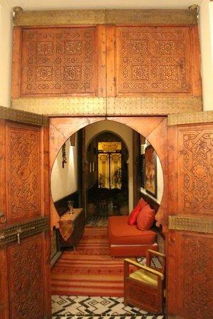 Morocco Best Tours - Day Tours: la puerta