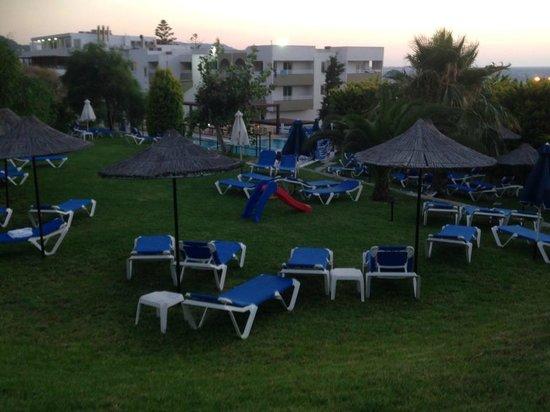 Sirene Beach Hotel : Sirene Beach
