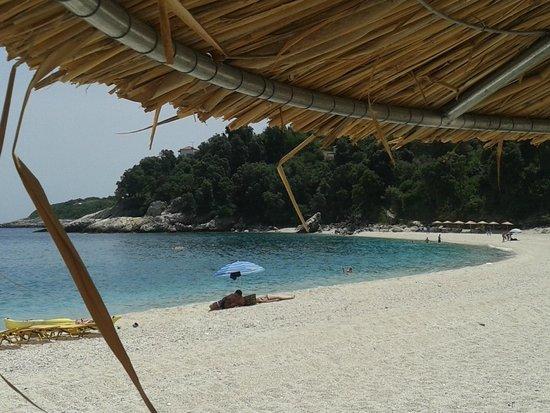 Aqua Di Papa: beach