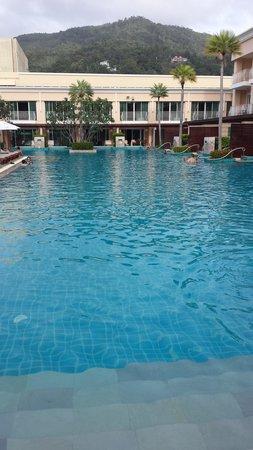 Millennium Resort Patong Phuket: Millennium hotel 2
