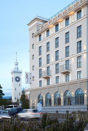 Park Inn By Radisson Sochi Centre