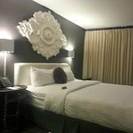 Rumor Hotel: Room 2603