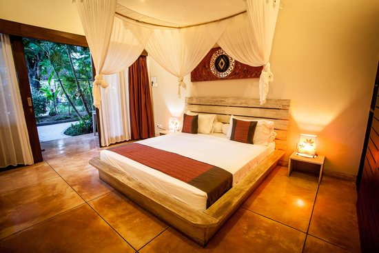 Bali Hotel Pearl: Standard room