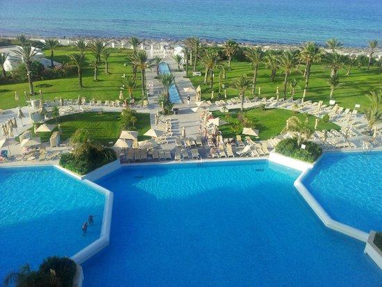 Iberostar Royal El Mansour: Pool