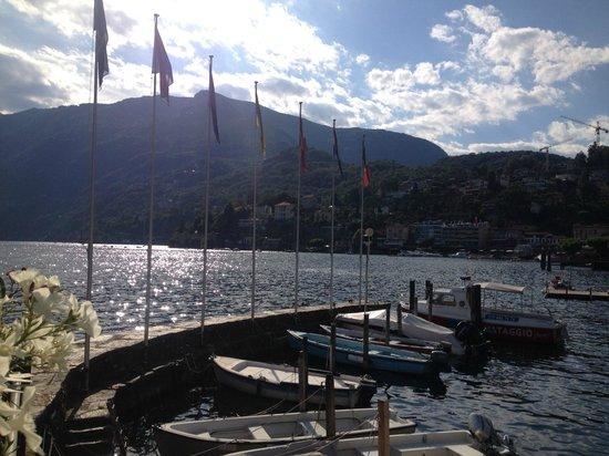 Lungolago Di Ascona: Lungolago Ascona - giugno 2014