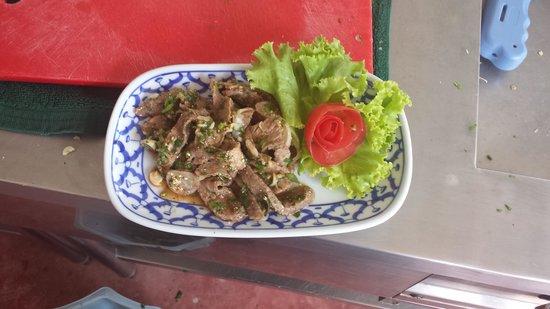 Phuket Thai Cookery School: Phuket Thai Cooking school 9