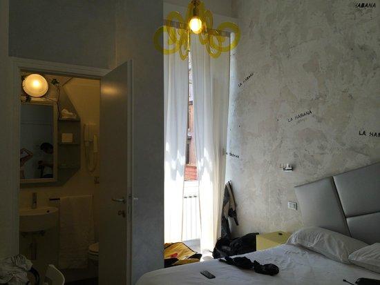 Habana's Design : Room 103