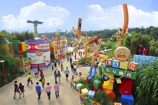 Toy Story Land (103026325)