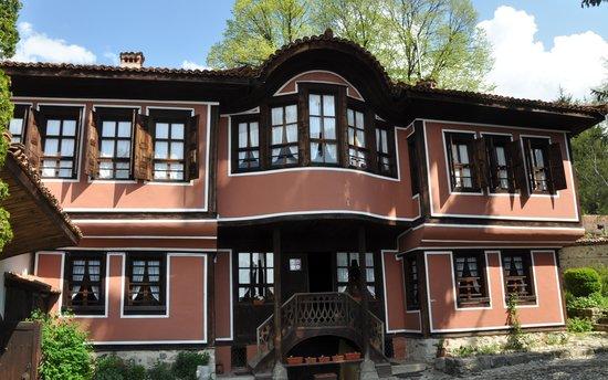 Koprivshtitsa: Todor Kableshkov House & Museum
