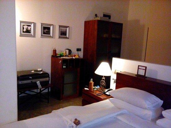 Colombo Courtyard : 部屋