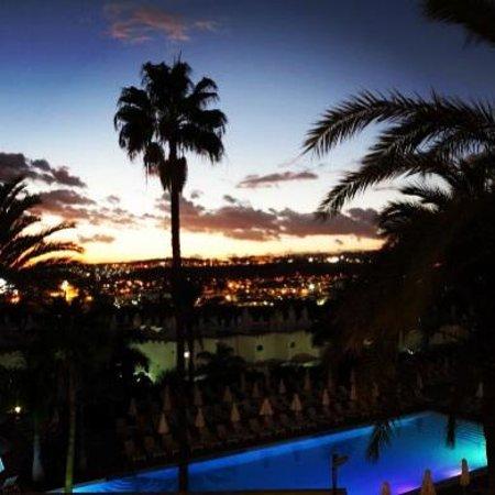 Sunprime Atlantic View: Sunset