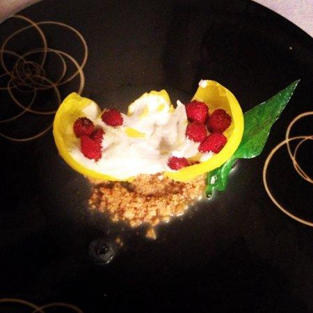 Hotel Villa Franca: Delicious Desserts!