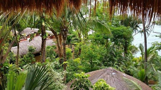 Tuko Beach Resort: Tuko Resort