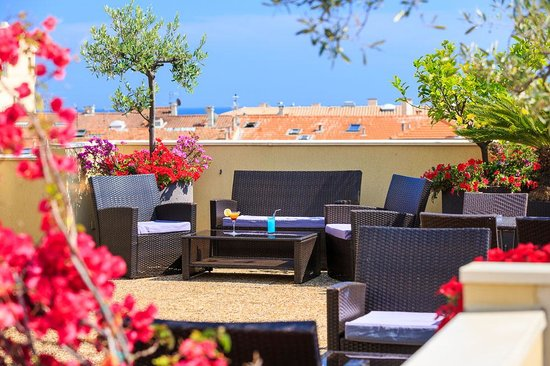 Photo of Quality Hotel Mediterranée Menton