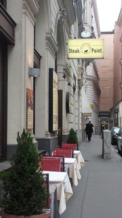 Steakpoint City: steak point