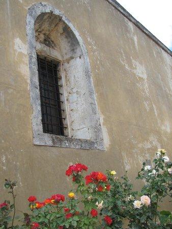 Sacred Monastery of Arkadi : Монастырь Аркади
