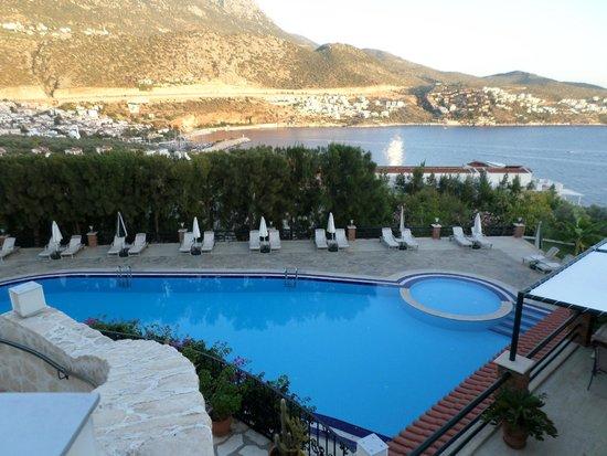 Kalkan Regency Hotel: An unspoiled part of Turkey