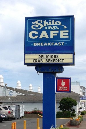 Shilo Inn Suites Hotel - Newport : Speaks for itself