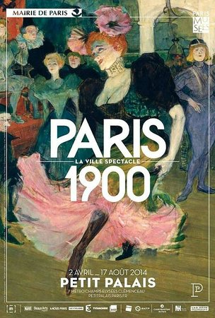 Photo of Museum Petit Palais, City of Paris Fine Art Museum at Av. Winston-churchill, Paris 75008, France