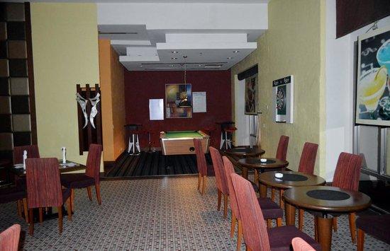 Sama-Sama Hotel KL International Airport : sama sama 6