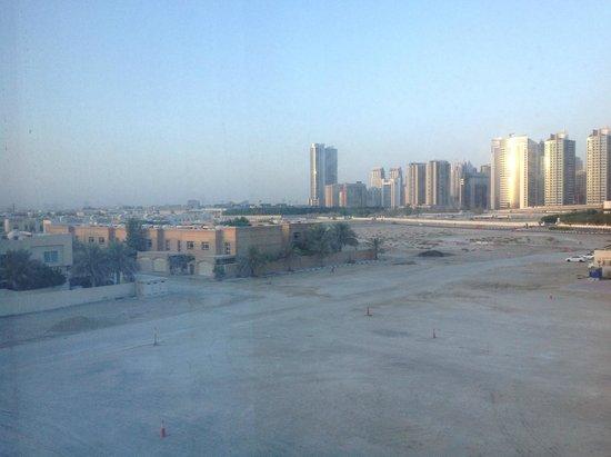 ibis Dubai Al Barsha Hotel: Welcome to Dubai
