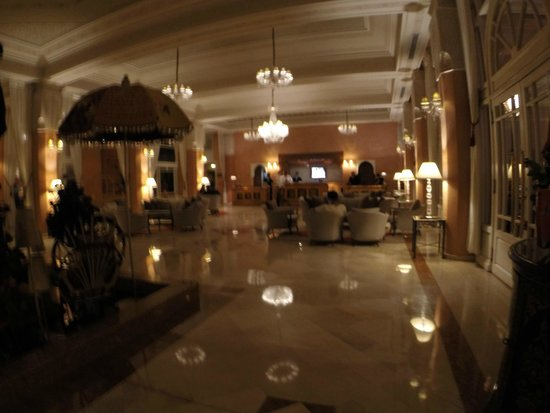 Sofitel Marrakech Lounge and Spa : Lounge