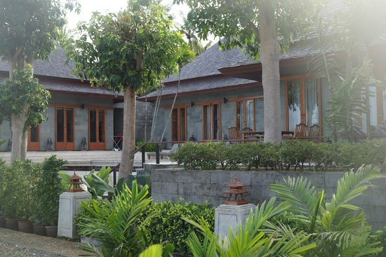 Nakamanda Resort & Spa: 2 Bedroom Pool Villa