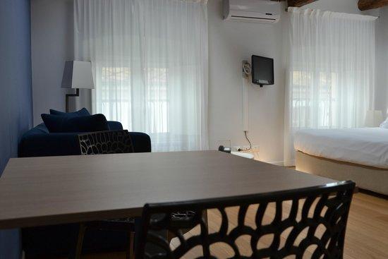 Piazza Vittorio Suites : Monolocale