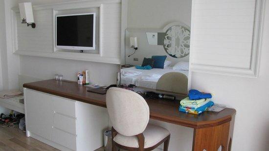 Diamond Elite Hotel & Spa : Pokój 1508