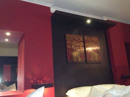 Memoire d' Angkor Boutique Hotel: Room photo