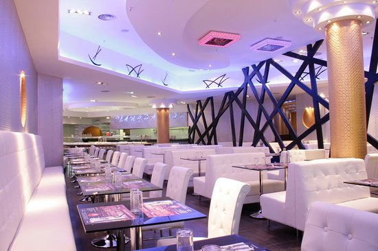 Restaurante Fujiyama