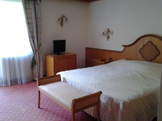 Palace Ravelli: room 240