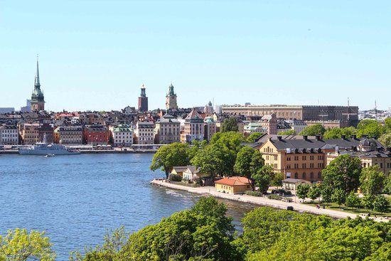 StockholMania Tours - Visite guidate a Stoccolma in italiano - Visites guidées en français à Stockholm
