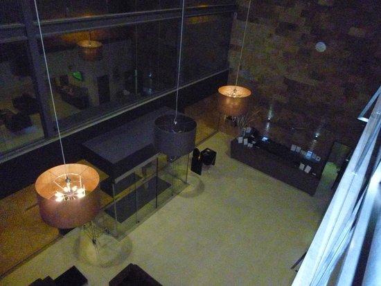 Areias Village Hotel Apartamento: view of lobby in hotel