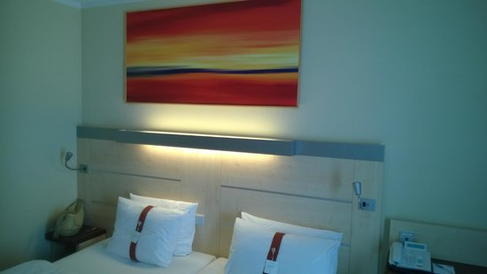 Holiday Inn Express Baden-Baden: комната
