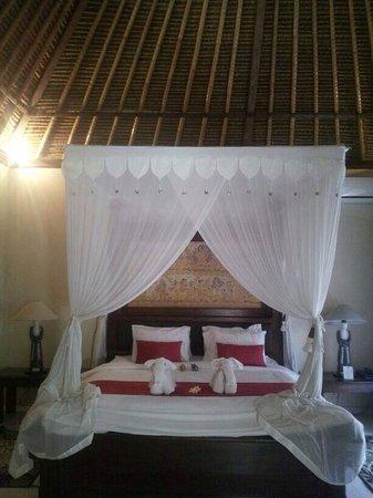 Bali Agung Village: Zimmer