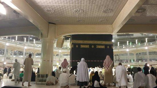 Black Stone: Kaaba
