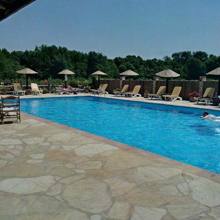 Sedir Resort : beautiful day