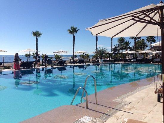 Purobeach Marbella: .