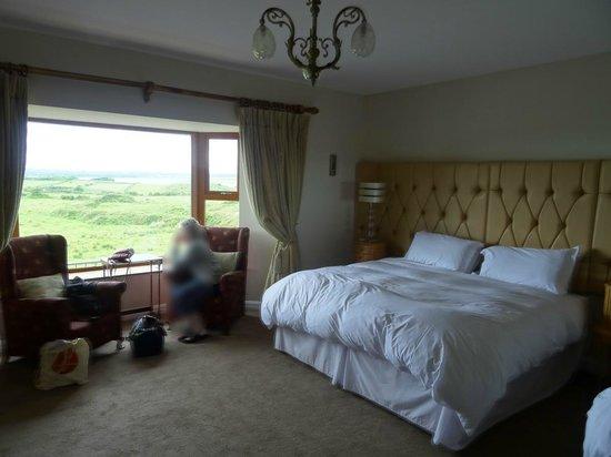 Down Yonder Luxury Bed & Breakfast: la chambre
