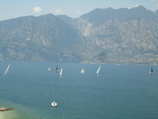 Piccolo Hotel: Sailing Boats
