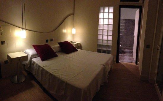 RocaMar Hotel : room Premium