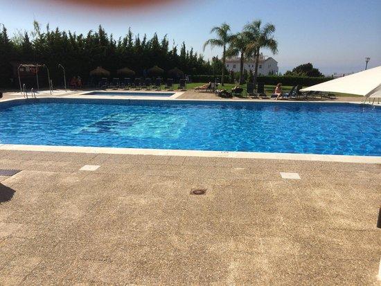 ILUNION Hacienda del Sol: Nice pool