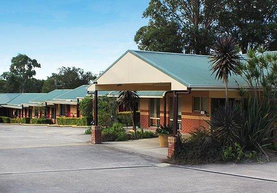 Catalina Motel Lake Macquarie