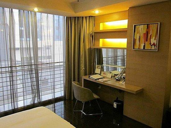 Somerset Jiefangbei Chongqing: Room